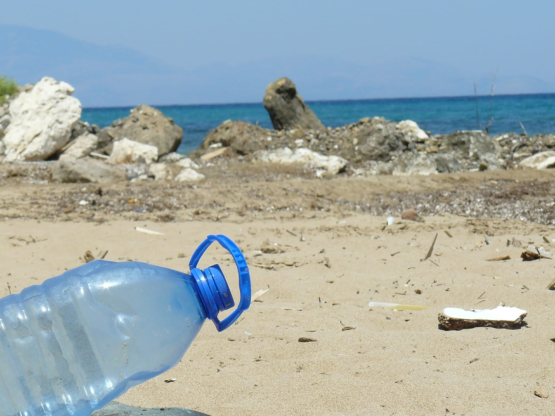 G7 Work to Reduce Plastic Waste through the Ocean Plastics Charter