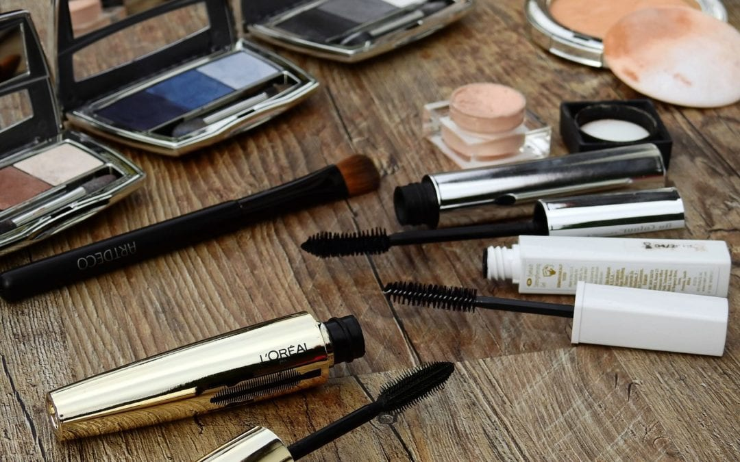 Innovations to Reduce Plastics In Cosmetic Products