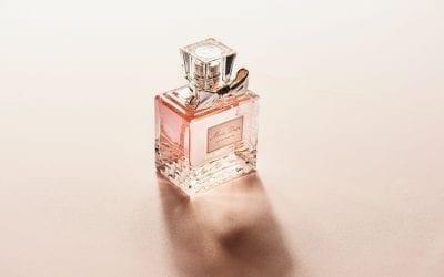 California Senate Passes Cosmetics Fragrance Disclosure Bill