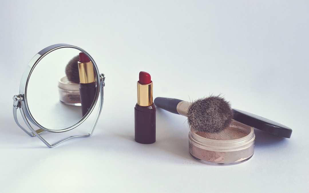 A Shift in Cosmetic Marketing Towards Mental Health