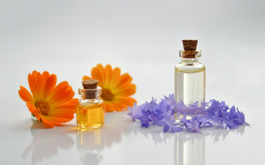 New Cosmetic Ingredient Restrictions in the State of California